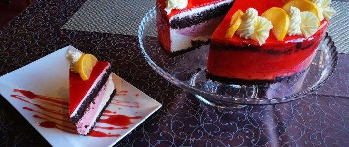 Torte kosi