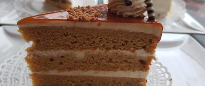 Jesenske torte kosi