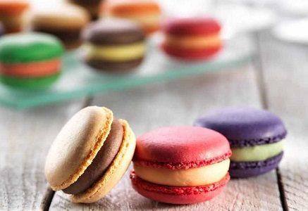 Sladki izdelki za catering